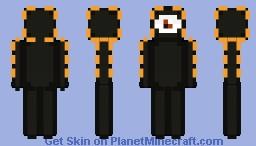 Dark Matter :v - Kirby Minecraft Skin