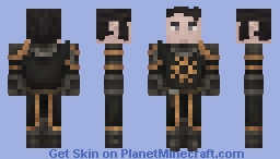 Savoyard Officer Minecraft Skin
