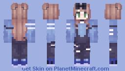 -=Contest Skin!=- Minecraft Skin