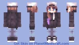 Me, myself and I Minecraft Skin