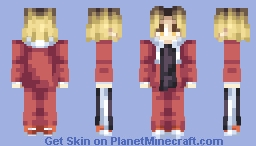 Kenma Kozume (Sweatpants) ~ Haikyuu! Minecraft Skin