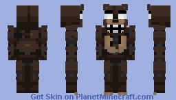 Abandoned Freddy | F͋͑rͥ̇̋̆e̪̖̮̝ͤd̶̠̈́̋ͫb̨̻ͩͭ̒͌̒̒̚ͅe͂ͭ̐̂̔̓arͯ͆̇̓͂̏ a̓ͬͣ̆̆̐ͥn̵͇͔̠̻͕̫̘ͬd̟̳̠̱̞̘͚ ͯͦ̋̍ͦͧFř̜̟̹̬̻͇̎ͨi̩̘̞ͪͫ̈̓͝enͭ͛d̯͍̭̼̕s Minecraft
