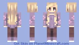 gold - st Minecraft Skin