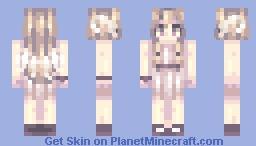 Havana | OC Minecraft Skin