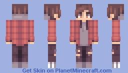ultralife - st Minecraft Skin