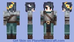 Knight - Kayer Minecraft Skin