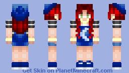 ♥ Kyra ♥ |OC| Minecraft Skin