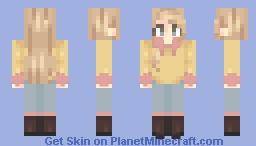 lovebird Minecraft Skin
