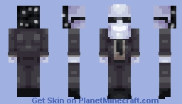Mac Tonight Minecraft Skin