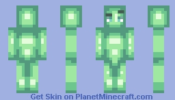 Μr. Grεεη Minecraft Skin