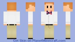 A New Start Minecraft Skin