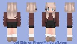 Robyn - OC Minecraft
