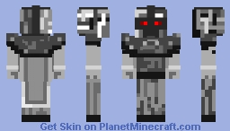 11m.knight (lol) Minecraft Skin