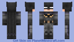 The Batman Minecraft