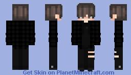 Oli Sykes ~♡ (Celeb Theme) Minecraft