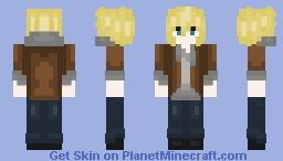 Idk - By Sharwyk! Minecraft Skin