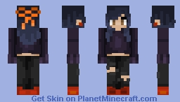 froot - marina and the diamonds Minecraft Skin