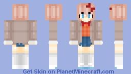 S̸͎͎͓̺̣̐̕à̷̭͚͇̼͛͌̈́̊ý̴̻̻͗͗̇̎ỏ̴̪͓͚̙͎r̴̰̟̊i̵̢̥̝̹̋͜.̶̨̮̯̰̊ć̵̡̛̭͉̫́̕͜͝h̶̼̤̩̹͗̊ͅr̸͔̒̉̐̎͐ (サヨリ) Minecraft Skin