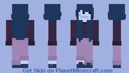 beep boop bop Minecraft Skin