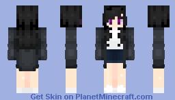 ♫*.:。яєℓιєf。:.*♫   Mina [Request] Minecraft Skin