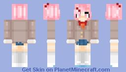 Ń̶̺͓͚̝̣̖̥̃̆̕a̴̲̮͚͙͒t̷͓̹̣̯̪́̒͌͜͜s̶̫̯͈͍̝͗̀̏͠ụ̴̡͉̖̃̐͑̇̂͠ķ̴̫̇͝i̴̡̧̛̛͈͇͓̿̀́͝ͅ.̸̛̩̱̾̓̿̕c̷̝̉h̴̜̬͘͠r̵̦̝̹͍͈̍͊͘ (なつき) Minecraft Skin