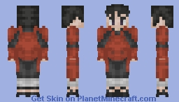 Skin Request #1 (Off-Beat Skin) Minecraft Skin