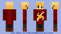 -Tangled- Minecraft Skin