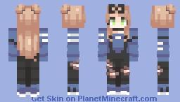 contest entry Minecraft Skin