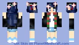 Reshading Contest Entry ~ Minecraft Skin