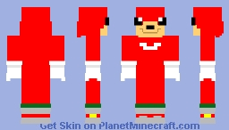 Do u no da wae? Minecraft Skin