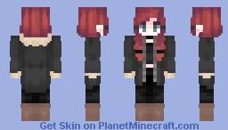 『ᴀᴍɪ』- Abel Minecraft