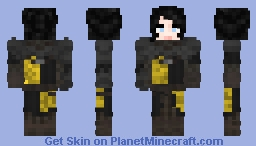 Alayne Minecraft Skin