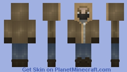 Artic Explorer (Request) Minecraft Skin
