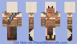 Bayek Minecraft Skins Planet Minecraft Community