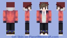 Blocksworth's Skin Minecraft Skin
