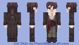 William (Character) Minecraft Skin