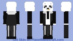 Primus revertfell sans Minecraft Skin