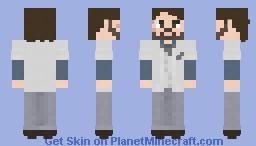 Javier García The Walking Dead The Walking Dead Telltale Game - Skins para minecraft the walking dead