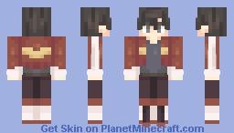 keith Minecraft Skin