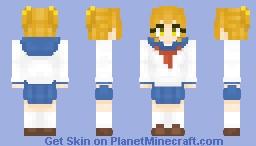 Popuko - POP TEAM EPIC Minecraft