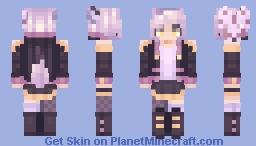 No Scrubs || Skin Glo-Up Minecraft