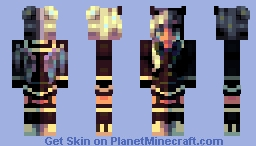 ☹ Minecraft Skin