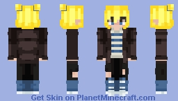 all our dreams are fading Minecraft Skin