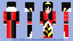 |Disney Collection| Queen of Hearts| ~* Marma *~ Minecraft