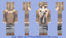 Newt | Maze Runner Death Cure POPREEL Minecraft