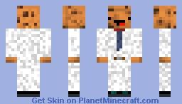 MrCookie Minecraft Skin