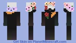 La La La Minecraft Skin