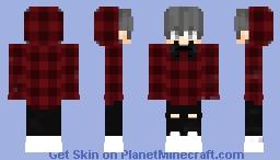 Skin for PVP Minecraft Skin
