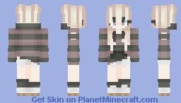 Amorii Minecraft Skin