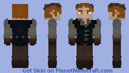 Wynn [LoTC Commision] Minecraft Skin